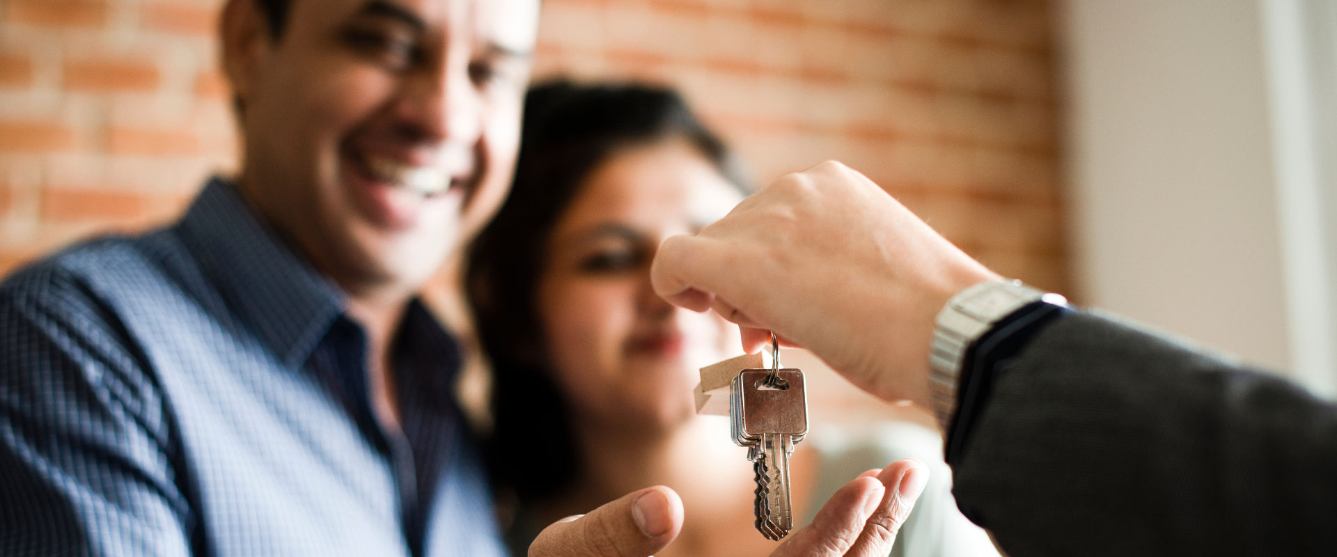 Get a mortgage from a team that understands.